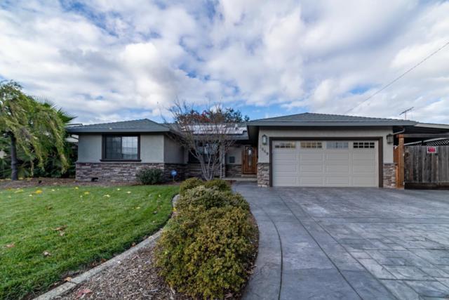 1649 Glenroy Dr, San Jose, CA 95124 (#ML81733309) :: The Goss Real Estate Group, Keller Williams Bay Area Estates