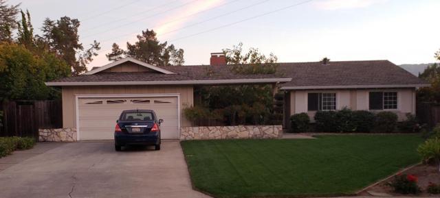 12877 Glen Brae Dr, Saratoga, CA 95070 (#ML81733314) :: The Goss Real Estate Group, Keller Williams Bay Area Estates