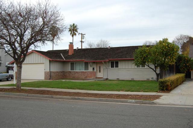 3622 Julio Ave, San Jose, CA 95124 (#ML81733322) :: The Goss Real Estate Group, Keller Williams Bay Area Estates