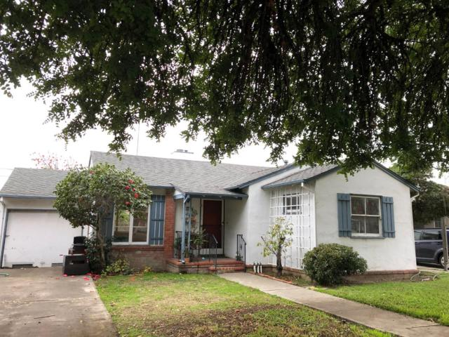 1315 Forrestal Ave, San Jose, CA 95110 (#ML81733478) :: The Goss Real Estate Group, Keller Williams Bay Area Estates