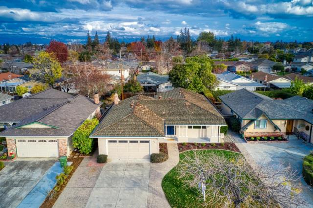960 Orchid Way, San Jose, CA 95117 (#ML81733506) :: The Goss Real Estate Group, Keller Williams Bay Area Estates