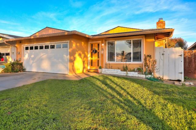 1780 Truckee Way, Salinas, CA 93906 (#ML81733645) :: Brett Jennings Real Estate Experts