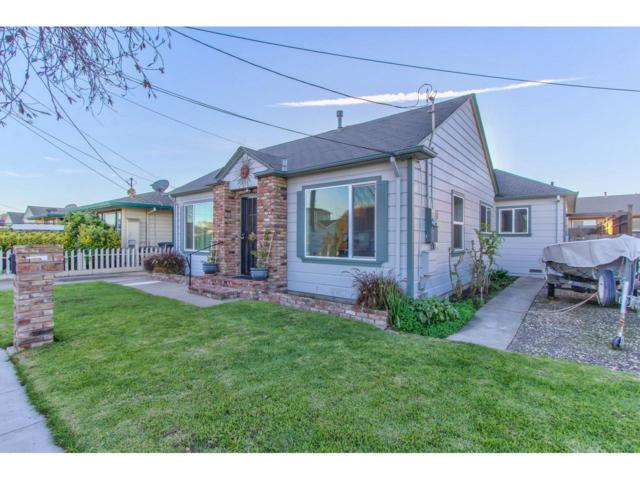 12 Anne St, Salinas, CA 93901 (#ML81733720) :: Julie Davis Sells Homes