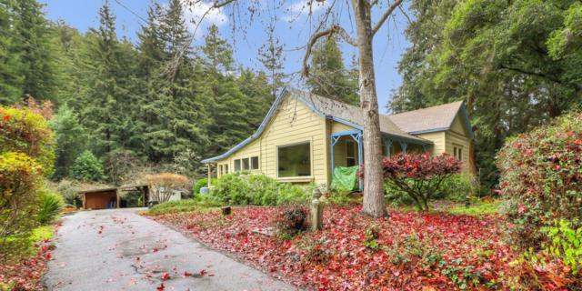 4150 Glen Haven Rd, Soquel, CA 95073 (#ML81733952) :: Keller Williams - The Rose Group