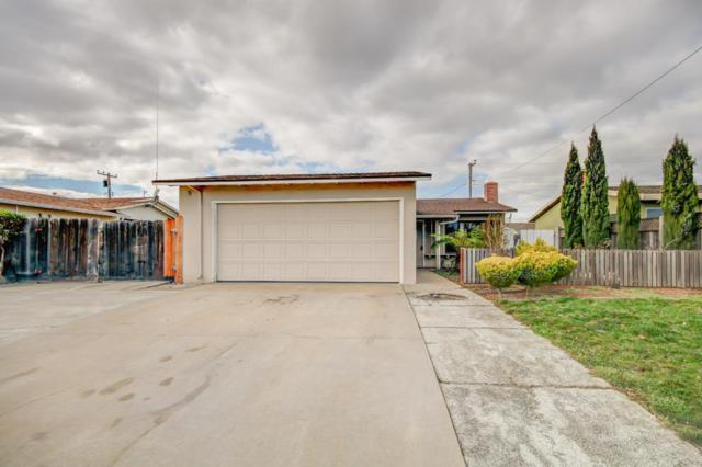 1467 Linwood Dr, Salinas, CA 93906 (#ML81734122) :: Strock Real Estate