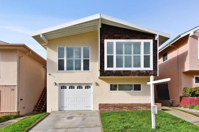 366 El Dorado Dr, Daly City, CA 94015 (#ML81734333) :: The Warfel Gardin Group