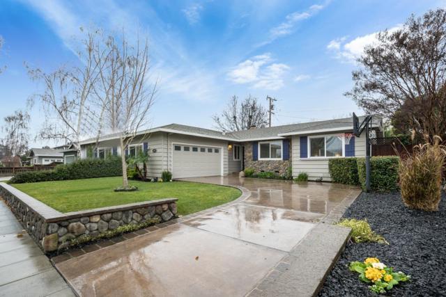2707 Dumbarton Ave, San Jose, CA 95124 (#ML81734429) :: Keller Williams - The Rose Group