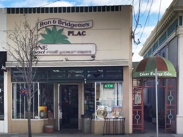 1114 Soquel Ave, Santa Cruz, CA 95062 (#ML81734520) :: The Gilmartin Group