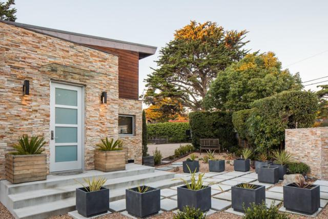 26231 Mesa Dr, Carmel, CA 93923 (#ML81734784) :: Strock Real Estate
