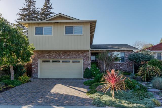 143 Molly Way, Santa Cruz, CA 95065 (#ML81734819) :: The Gilmartin Group