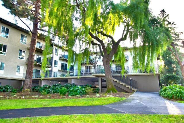 820 N Delaware St 308, San Mateo, CA 94401 (#ML81734980) :: The Gilmartin Group
