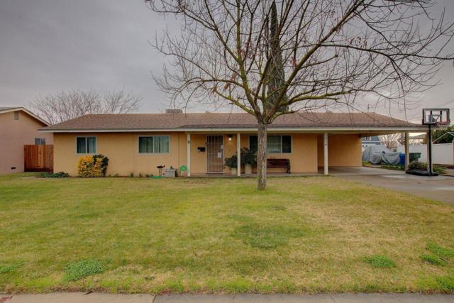 1214 Iowa Ave, Los Banos, CA 93635 (#ML81735118) :: The Warfel Gardin Group