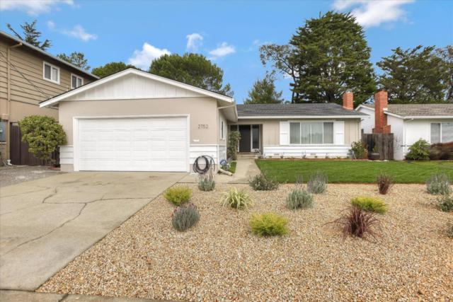 2752 Yosemite Dr, Belmont, CA 94002 (#ML81735147) :: Keller Williams - The Rose Group