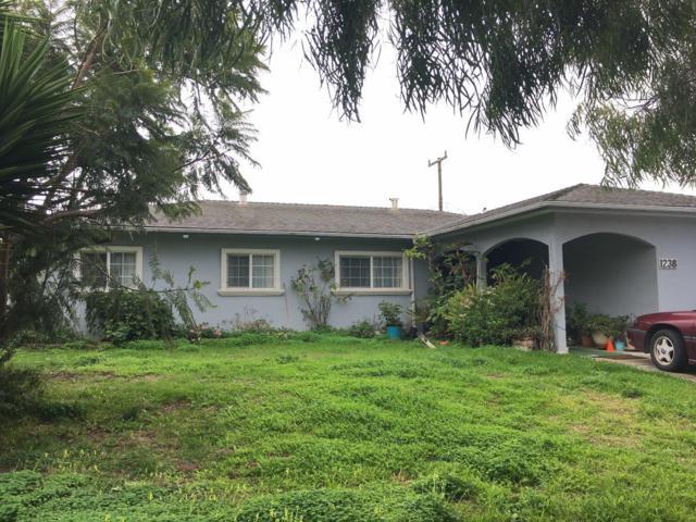 1238 Ramona Ave, Salinas, CA 93906 (#ML81735203) :: Brett Jennings Real Estate Experts