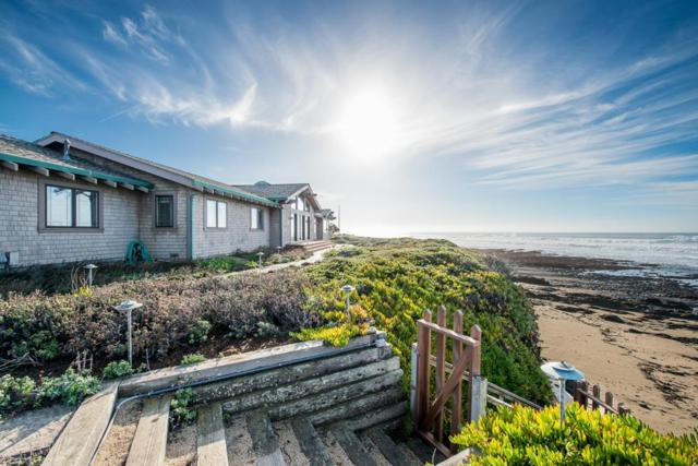 Address Not Disclosed, Pescadero, CA 94060 (#ML81735246) :: The Kulda Real Estate Group