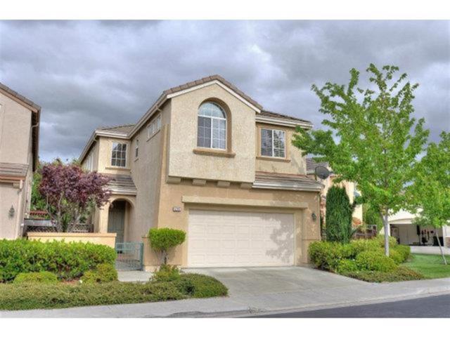 5285 Manderston Dr, San Jose, CA 95138 (#ML81735291) :: The Warfel Gardin Group