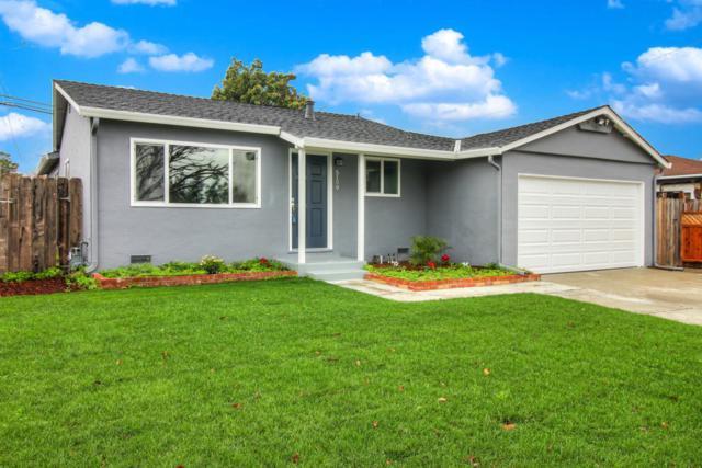 5199 Dent Ave, San Jose, CA 95118 (#ML81735300) :: The Warfel Gardin Group
