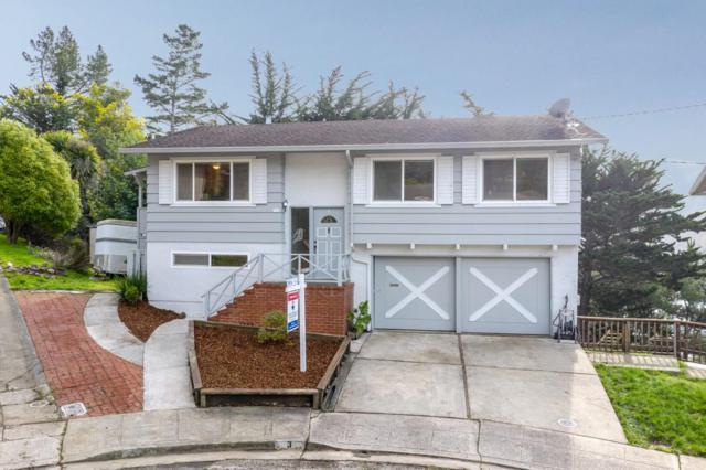 3 Malavear Ct, Pacifica, CA 94044 (#ML81735384) :: Julie Davis Sells Homes