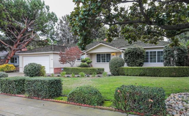 3383 Lubich Dr, Mountain View, CA 94040 (#ML81735482) :: The Goss Real Estate Group, Keller Williams Bay Area Estates