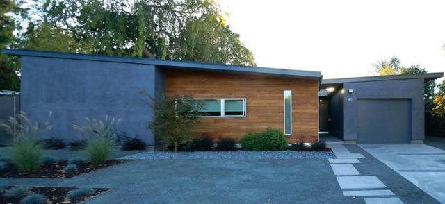 85 Roosevelt Cir, Palo Alto, CA 94306 (#ML81735501) :: The Warfel Gardin Group