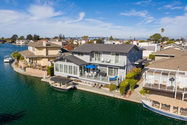 106 Flying Mist ISLE, Foster City, CA 94404 (#ML81735561) :: Perisson Real Estate, Inc.