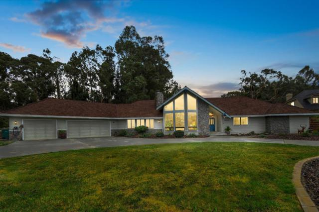 24025 Ranchito Del Rio Ct, Salinas, CA 93908 (#ML81735626) :: Strock Real Estate