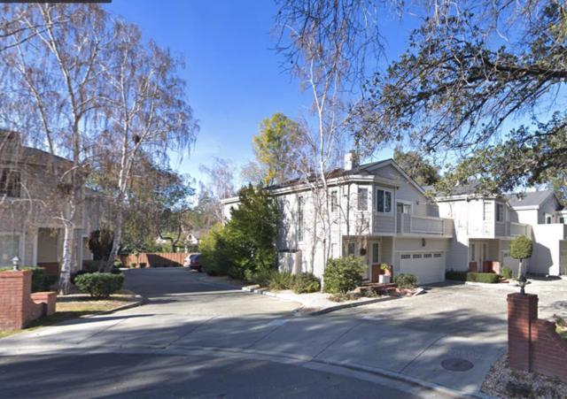 Pierce Rd, Saratoga, CA 95070 (#ML81735638) :: The Warfel Gardin Group