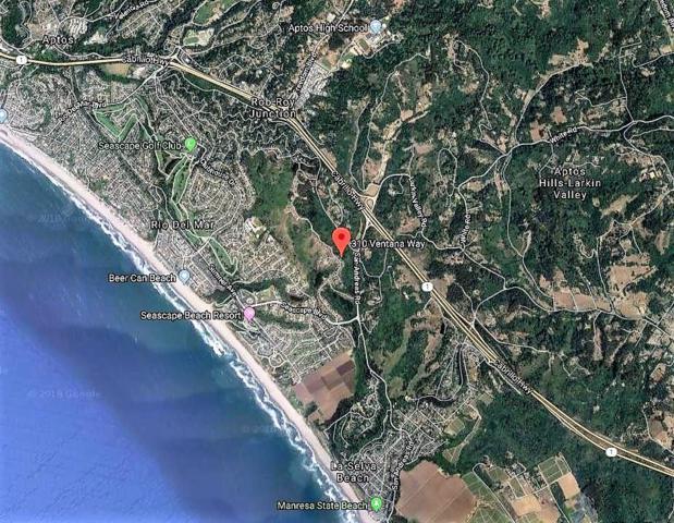 310 Ventana Way, Aptos, CA 95003 (#ML81735672) :: Keller Williams - The Rose Group