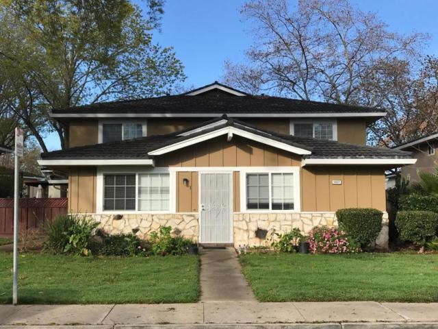5657 Calmor Ave 1, San Jose, CA 95123 (#ML81735710) :: The Warfel Gardin Group