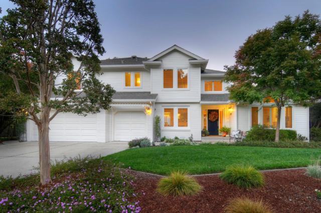 3723 Jefferson Ct, Redwood City, CA 94062 (#ML81735784) :: Perisson Real Estate, Inc.