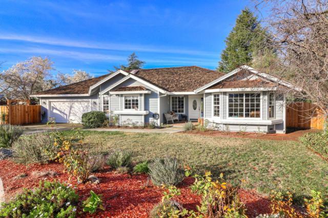 50 Doris Circle, Hollister, CA 95023 (#ML81735843) :: The Kulda Real Estate Group