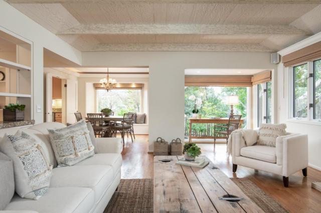 0 SE Corner 12th And San Carlos St, Carmel, CA 93923 (#ML81735962) :: Julie Davis Sells Homes