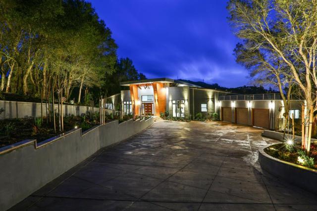 18303 Black Rd, Los Gatos, CA 95033 (#ML81736014) :: Strock Real Estate