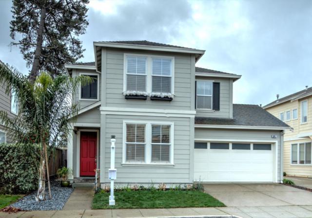 944 Baines St, East Palo Alto, CA 94303 (#ML81736026) :: Strock Real Estate