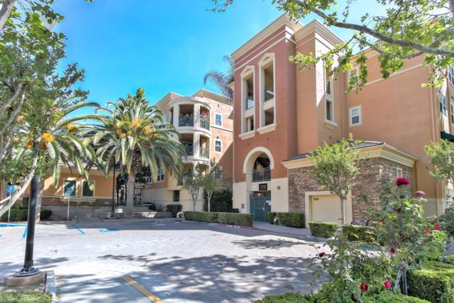 1310 Saddle Rack St 412, San Jose, CA 95126 (#ML81736657) :: Brett Jennings Real Estate Experts