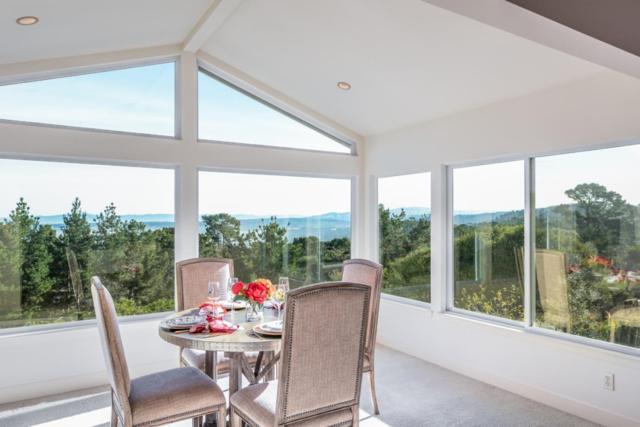 4103 Crest Rd, Pebble Beach, CA 93953 (#ML81736834) :: Strock Real Estate