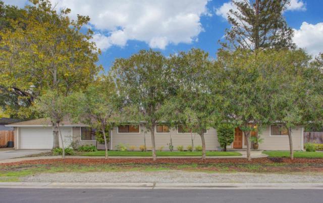 4008 Laguna Way, Palo Alto, CA 94306 (#ML81736949) :: Strock Real Estate