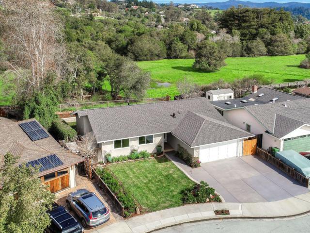 643 Cabrillo Ave, Santa Cruz, CA 95065 (#ML81737258) :: Julie Davis Sells Homes
