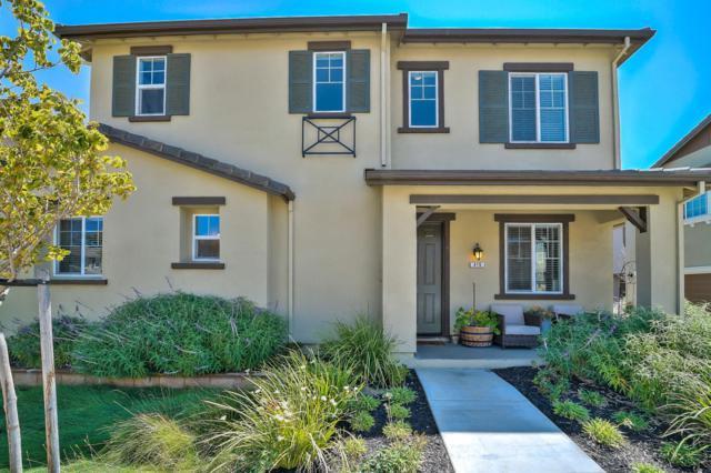 419 Eckerd Ct, Fairfield, CA 94534 (#ML81737294) :: The Goss Real Estate Group, Keller Williams Bay Area Estates