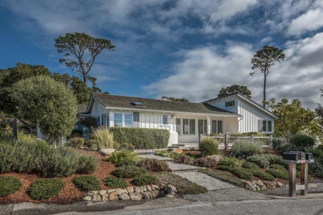 24777 Guadalupe St, Carmel, CA 93923 (#ML81737492) :: The Gilmartin Group