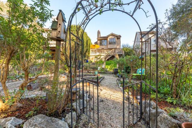 93 Frederick St A, Santa Cruz, CA 95062 (#ML81737496) :: Strock Real Estate