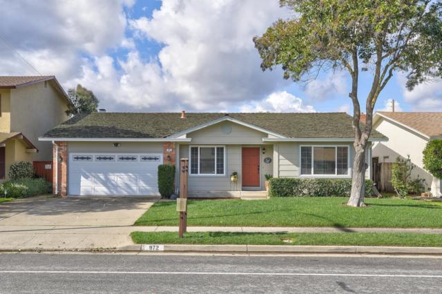 972 Redmond Ave, San Jose, CA 95120 (#ML81737526) :: The Goss Real Estate Group, Keller Williams Bay Area Estates