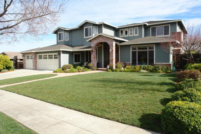6552 Little Falls Dr, San Jose, CA 95120 (#ML81737547) :: Strock Real Estate