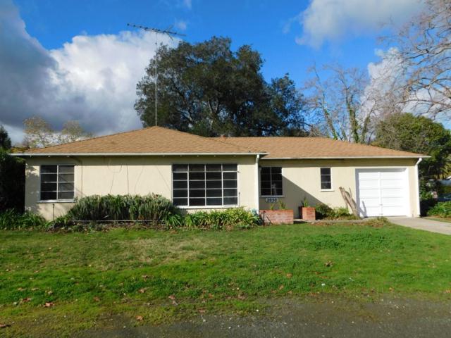 2050 El Sereno Ave, Los Altos, CA 94024 (#ML81737605) :: Strock Real Estate