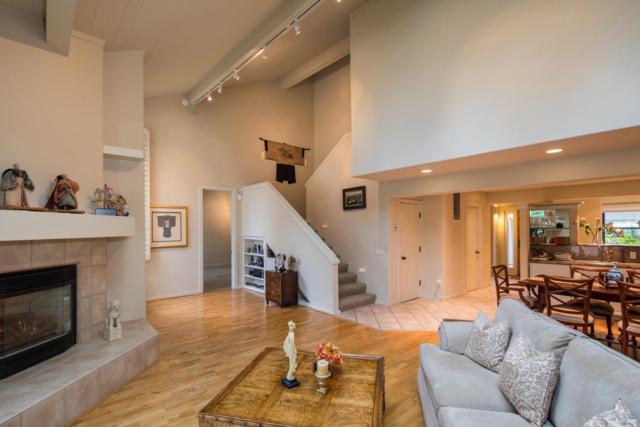 9569 Oak Ct, Carmel Valley, CA 93923 (#ML81737619) :: Strock Real Estate