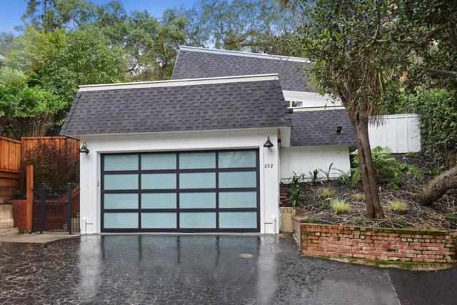 232 Windsor Dr, San Carlos, CA 94070 (#ML81737716) :: Julie Davis Sells Homes