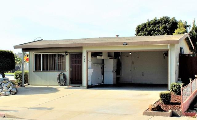 601 Cedar Dr, Watsonville, CA 95076 (#ML81737765) :: The Gilmartin Group