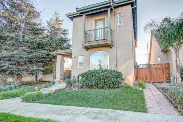 311 Saint Matthews St, Greenfield, CA 93927 (#ML81737792) :: The Kulda Real Estate Group