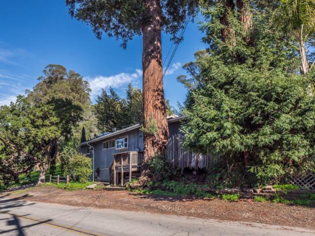 3740 Cherryvale Ave, Soquel, CA 95073 (#ML81737832) :: Julie Davis Sells Homes