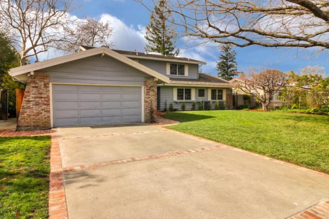 1820 Austin Ave, Los Altos, CA 94024 (#ML81737919) :: Strock Real Estate